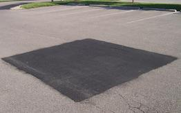 how to cut and patch asphalt